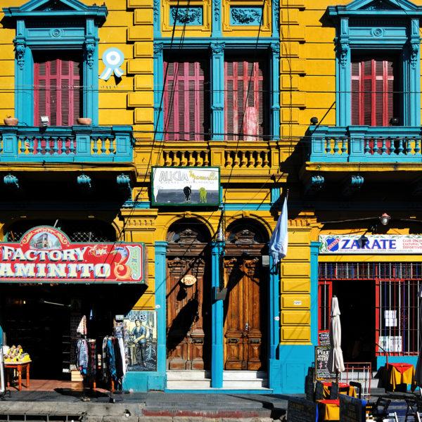 Voyage de noces en Argentine : Le Tango en douceur