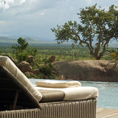 Voyage de noces Tanzanie / Zanzibar : Safaris et sable blanc en version charme